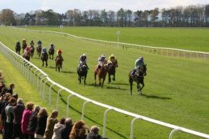 Thirsk-Racecourse