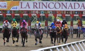 Hipodromo La Rinconada
