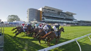 Royal-Randwick-Grandstand