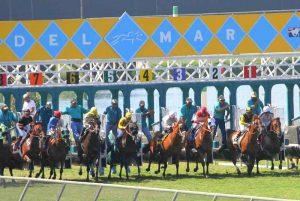 Del Mar Racecourse