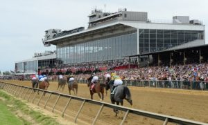 Pimlico Racecourse