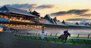Saratoga Racecourse