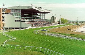 Woodbine Racecourse