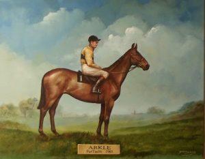arkle