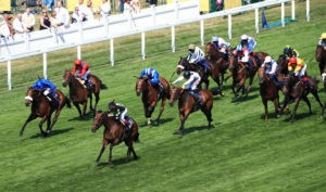 4.10 Ascot, Friday, October 5th