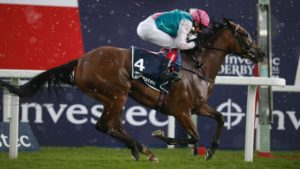 Racing Highlights of 2018: Fabulous Fillies and Marvellous Mares