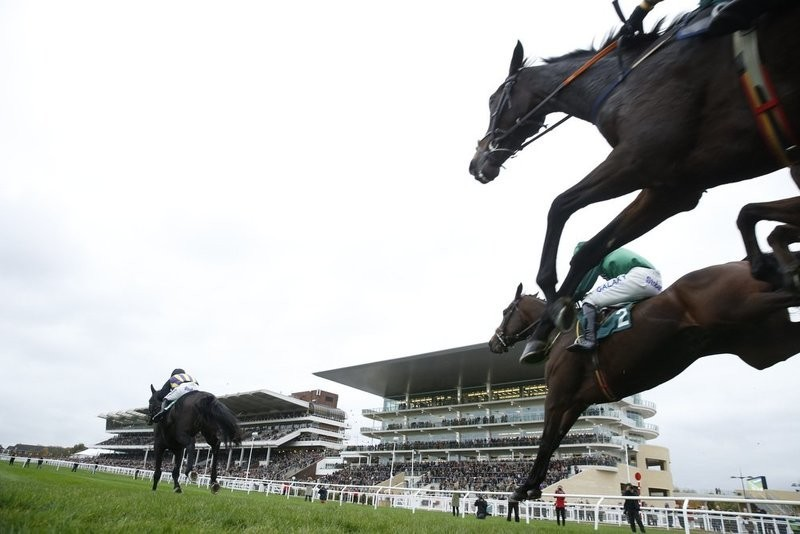 Three Tips for Visiting the Cheltenham Festival