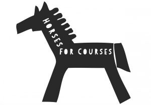 Horse for Courses: The Course Specialist
